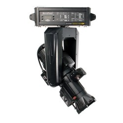 City Theatrical Autoyoke S4 LED