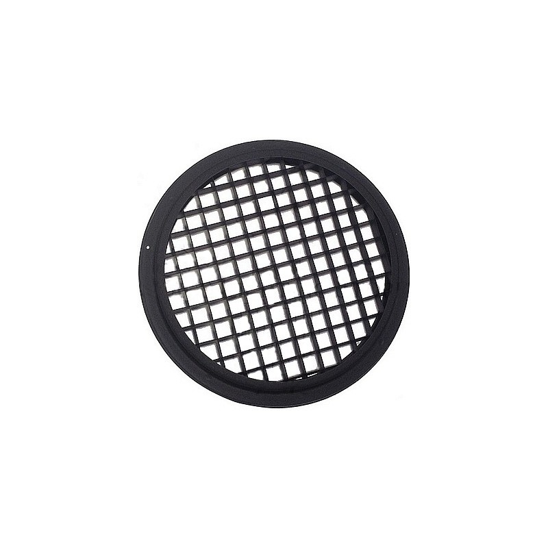 city theatrical d 22 egg crate louver white stage lighting store