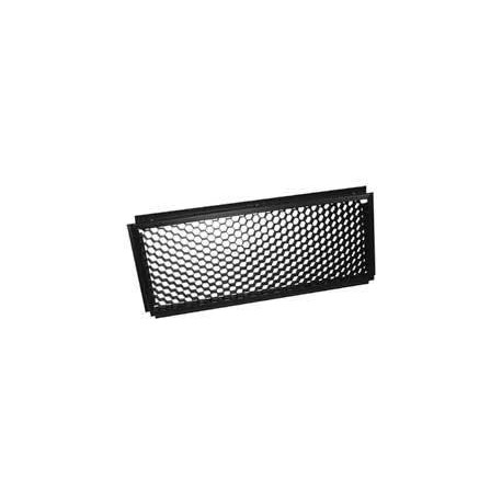 City Theatrical Selador Egg Crate Louver - For 11 Inch Fixture White