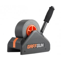 GaffGun Applicator - Bundle with 3 Cableguides and Floorguide