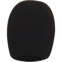 Electro-Voice Foam Windscreen For PL Series Microphones