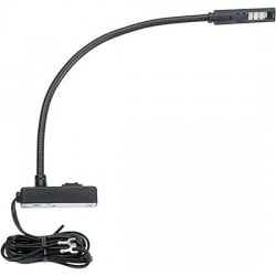 Littlite CC Series 12in. Top Mount Lamp Set with Power Supply