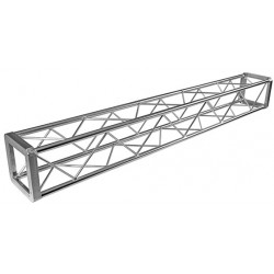 Applied NN 12in. x 12in. Lite Duty Box Truss - 10' - Aluminum