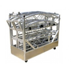 Applied NN Mini Array Tower Cart