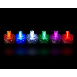 Fortune Sparkle Lite Base RGB - 5 Pack