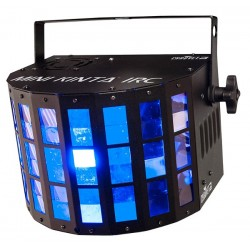 Chauvet DJ Mini Kinta IRC Derby Effect Light