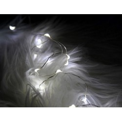 Fortune Fantasia Fairy Lights 36 White LEDs