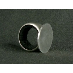 Fortune ID Badge Ring Holder