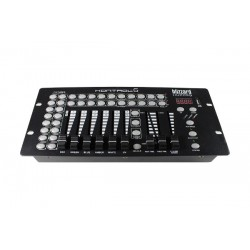 Blizzard 12 Channel DMX Controller