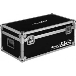 Antari Road Case for M-5 M-8 and W-515 Foggers