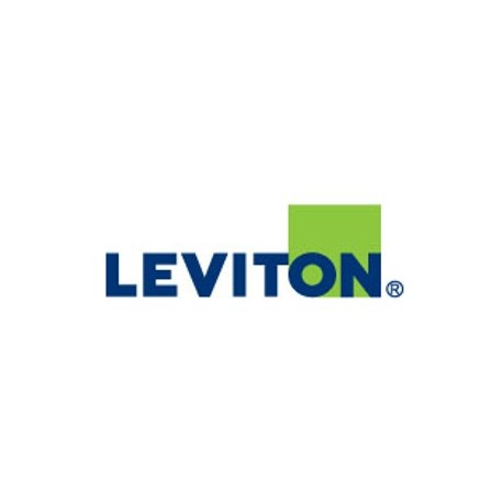 Leviton 14 AWG SF2 4' Wire with 200C 600V - White