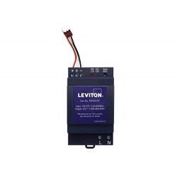 Leviton DIN Rail Mount Power Supply