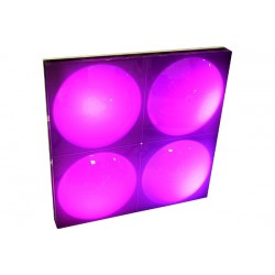 OmniSistem Bubbleds LED Wall Panel