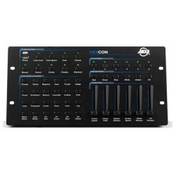 ADJ HEXCON Six Channel Controller