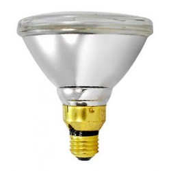 Osram 16735 - PAR38 - 50W 120V 1500HR 2875K - Narrow Flood