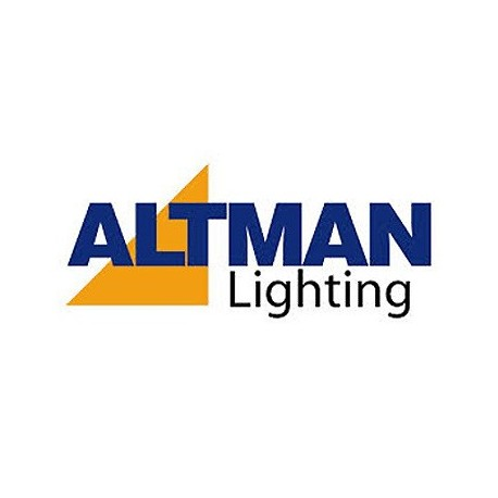 Altman 90-300R/SP - 300W 120V 2000HR 2775K - Spot