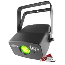 Chauvet DJ Abyss USB LED Water Effect