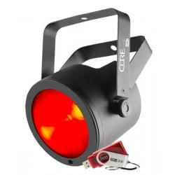 Chauvet DJ Core Par 80 USB with COB