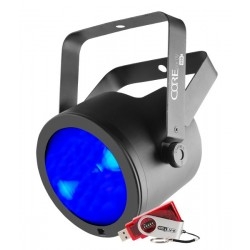 Chauvet DJ Core Par UV USB with COB