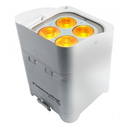 Chauvet DJ Freedom Par Quad-4 IP - White Housing