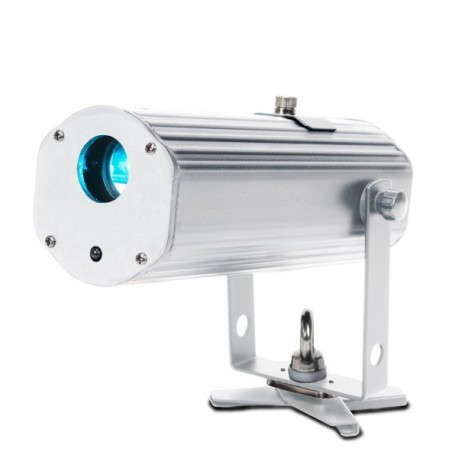ADJ PinPoint Gobo CW - Battery Powered LED