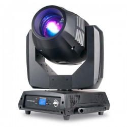ADJ Vizi Hybrid 16RX Moving Head Fixture