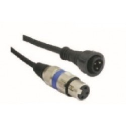 Epsilon 3-Pin DMX Out Cable