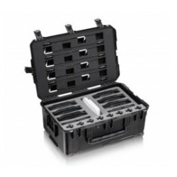 Bosch Dicentis Transport Case for 8 Devices