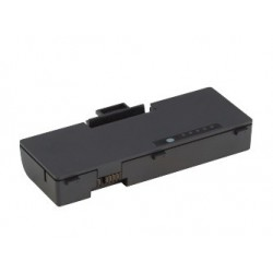 Bosch Battery Pack for Wireless Discussion Units - Charcoal