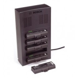 Bosch Charger for 5 Battery Packs