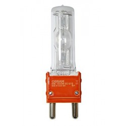 Osram 53982 - HMI/SE UVS - 1800W 140V 750HR 6000K - Application/Metal Halide