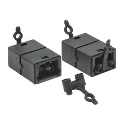 Bosch Set of Cable Couplers - 10 pieces