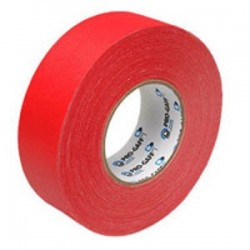 ProGaff 2in. x 55yds - Red Tape