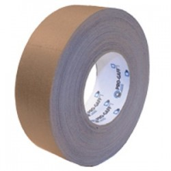 ProGaff 2in. x 55 yds - Tan - Light Brown Tape