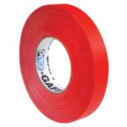 ProGaff 1in. x 55yds - Red Tape