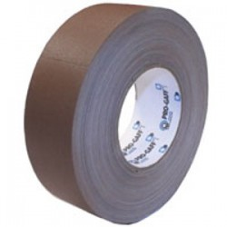 ProGaff 2in. x 55 yds - Brown Tape