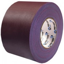 ProGaff 4in. x 55 yds - Burgundy Tape
