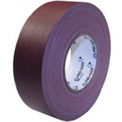 ProGaff 2in. x 55 yds - Burgundy Tape