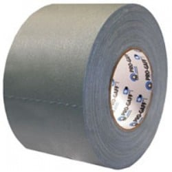 ProGaff 4in. x 55 yds - Gray Tape