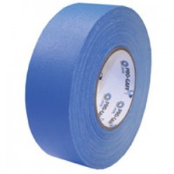 ProGaff 2in. x 55 yds - Electric Blue Tape