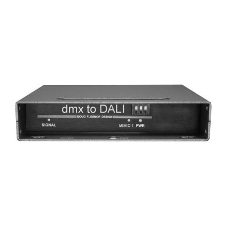 Doug Fleenor DMX512 to DALI 128 Channel