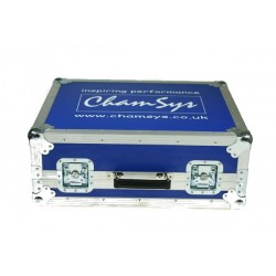 ChamSys Flight Case for MagicQ MQ80 Compact Console
