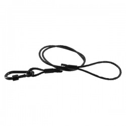 Chauvet Professional Safety Cable - 35in.