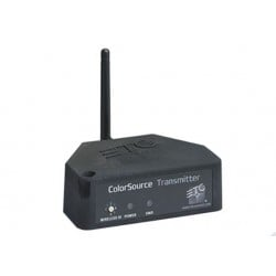 ETC ColorSource Wireless DMX Transmitter - Power Supply and Antenna Included (4410A1000)