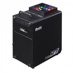 Antari M-7 Multi-Position Fogger with RGBA LEDs and W-DMX Built-In
