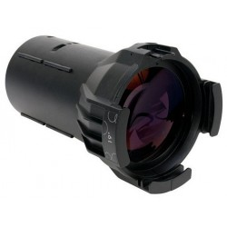 Elation HD Lens Tube for Colour 5 Profile - 19 Degrees