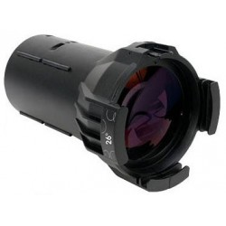 Elation HD Lens Tube for Colour 5 Profile - 26 Degrees