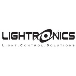 Lightronics PAR64 Can Lighting Fixture No Lamp - Silver