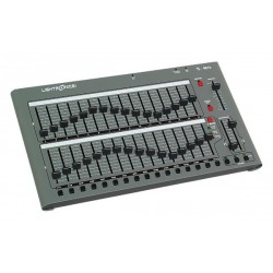 Lightronics Lighting Control Console - 32 Channel DMX-512 Output / 120V Operation