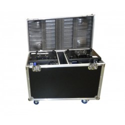 CITC Maniac Double Road Case
